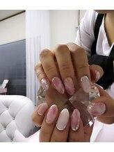 ネイルサロン ゆきらいん/my nail