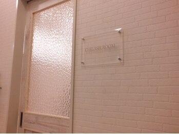 ルクール 新潟小針店(Le Coeur)/アイブース 入口