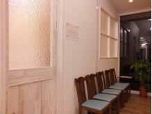 ルクール 新潟小針店(Le Coeur)/待合椅子