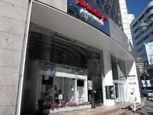 ビューティーサロン リノ 渋谷店(Lino)の雰囲気(渋谷駅5分の好立地。タワーレコードが目印☆シダックスビル2F)