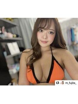スリー 札幌(THREE)/モデルやタレント御用達サロン