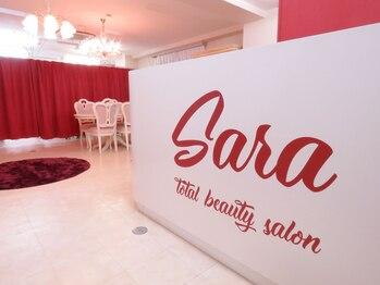 サラトータルビューティーサロン 上野店 エステ(SARA TOTAL BEAUTY SALON)(東京都台東区)