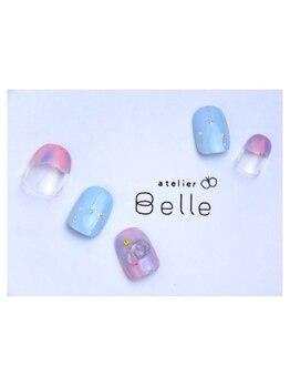 アトリエ ベル(atelier Belle)/ぱたぱた*