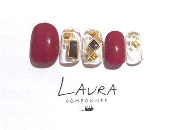 ローラポンポニー(Laura pomponnee)/クラシカル
