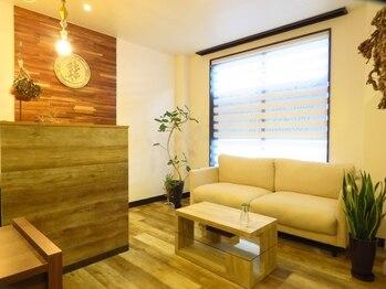 ボディケアアンドリラクゼーション サロンドミー(Salon de Mii)(愛知県名古屋市中村区)