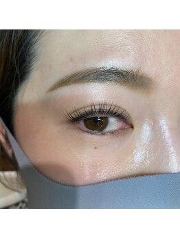 リシェルアイラッシュ 関内店(Richelle eyelash)/まつ毛デザインコレクション137