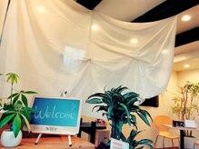 アイディール(ideal)の雰囲気(アジアンリゾート風×プライベート空間が人気!隠れやサロンです)