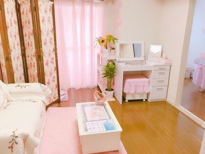 alena salon(立川・府中・多摩・日野・小平/リラク)の写真