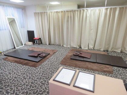 藤枝名物ふみほぐし (旧ももたろう整体)(浜松・磐田・掛川・焼津/リラク)の写真