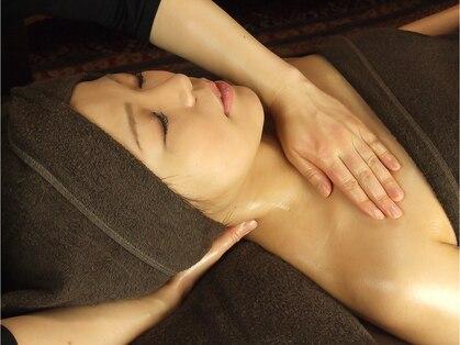 リラクゼーションサロン オアシス 銀座店(Relaxation Salon Oasis)の写真