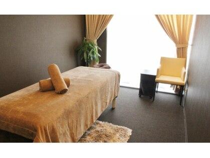 リラクゼーションサロン ルアン(relaxation salon Ruan)