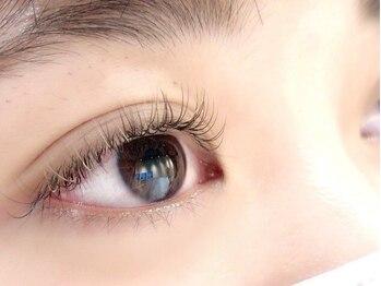 カラン ネイルアンドアイ フェイシャルビューティー(CALIN)の写真/《焼津最大級のサロン♪》魅力を最大限に引き出すBESTな提案、技術にこだわり「本当に自分に似合う瞳」に★