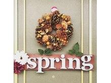 サロンスプリング(Salon Spring)の雰囲気(当店はマンション内、102号室です♪)
