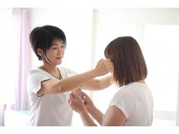 小顔アンド頭蓋骨調整専門 ゆるみ施術院(愛媛県松山市)