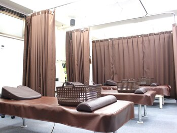 さくら鍼灸整骨院(東京都台東区)