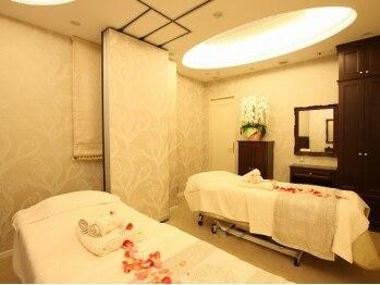 プロトコールビューティーサロンワイシー 青山店(Protocol Beauty Salon YC)(東京都港区)