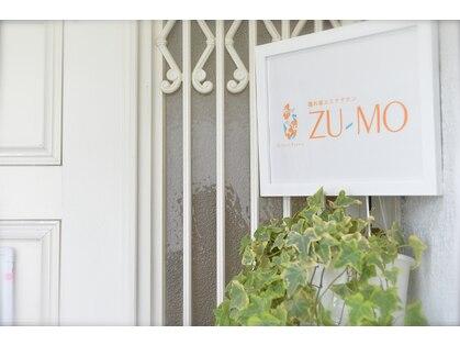 ズーモ(ZU-MO)の写真