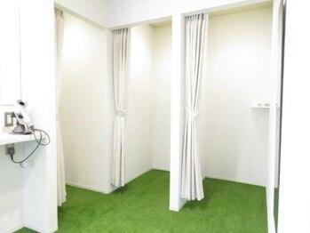 ラ シエスタ シンデレラトレーナーズ(LA SIESTA)/3F更衣室
