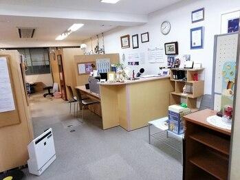 カイロプラクティックスタジオ三宮(兵庫県神戸市中央区)