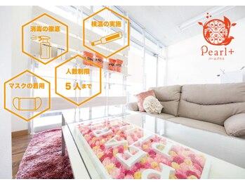 パールプラス 西尾店(Pearl plus)(愛知県西尾市)