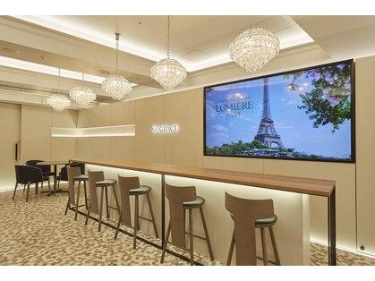 ルミエ パリ 大丸芦屋店の写真