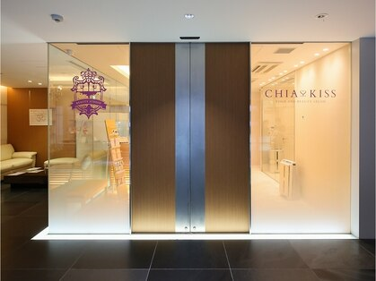 CHIA KISS【チアキス】(福島・野田・大正・西淀川/まつげ)の写真