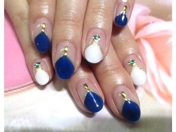 ネイルサロン ティンカーラ(Nail Salon Tinkerra)/