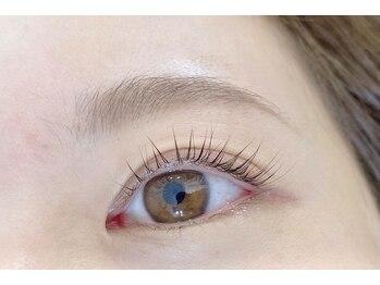 トータルビューティー ミヤビ(Miyabi)の写真/次世代まつ毛パーマ〈パリジェンヌラッシュリフト〉導入!ナチュラルなのにパッチリ印象的な瞳に♪
