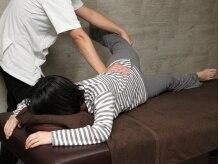 初台むつみ整体院の雰囲気(肩こり・腰痛や、体型でお悩みの方へ。骨盤矯正で根本から改善!)