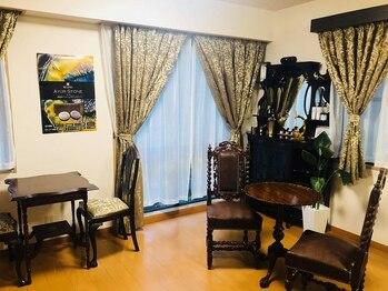 イーズサロン 代官山店(e's salon)(東京都渋谷区)