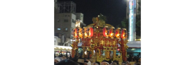 あすかマッサージ 三宮駅前 京ほぐし処のサロンヘッダー