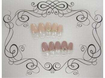 Nail Salon LA DOUCEUR_デザイン_02