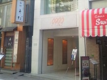 リフレーヌ 銀座店の雰囲気(銀座駅から徒歩2分。1Fがメガネサロン999.9さんのビルの4Fです!)