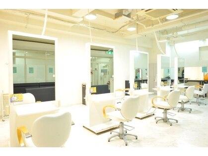 hair make studio JEWEL【ヘアメイクスタジオ ジュエル】(札幌/まつげ)の写真