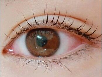 アイラッシュサロン ブラン アリオ鷲宮店(Eyelash Salon Blanc)の写真/高保湿のUVケアセット!まつげもお肌もすっぴん美人♪