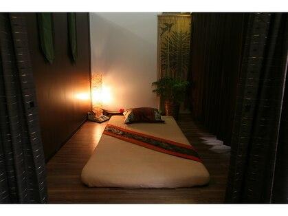 タイ式リラクゼーション サバイディアンドティー(Sabaidee & Tea)の写真