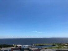 マリノ リラックスアンドケア(MARINO Relax&Care)の雰囲気(海のそばの新浦安。空が広くて心とカラダが開放されますよ!)