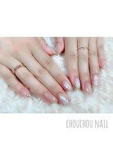 シュシュネイル(chouchou nail)/マオジェル☆シェルアート