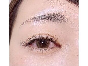 リシェルアイラッシュ 関内店(Richelle eyelash)/まつげデザインコレクション 111