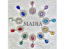 マディア(MADIA)