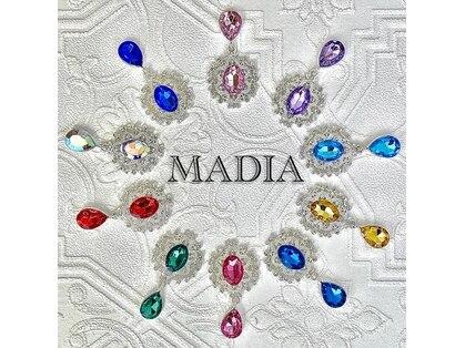 マディア(MADIA)の写真