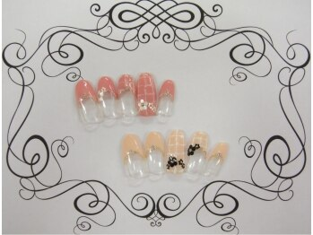 Nail Salon LA DOUCEUR_デザイン_03