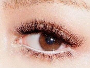 メディカルサロン バリオーニの写真/【シングル・フラット・3D~5D・カラ-・まつげパ-マと種類豊富】好みや予算,まつ毛の状態に合わせてご提案♪