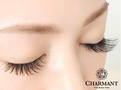 シャルマン(Total Beauty Salon CHARMANT)の写真