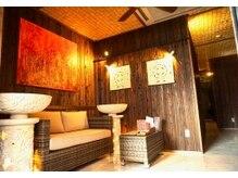 アジアンリラクゼーション ヴィラ 千葉稲毛店(asian relaxation villa)の詳細を見る