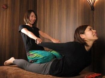 アジアンリラクゼーションヴィラ 白石本通店(asian relaxation villa)(北海道札幌市白石区)