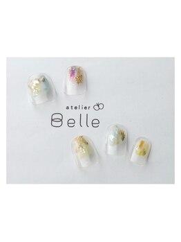 アトリエ ベル(atelier Belle)/カラフルボム*
