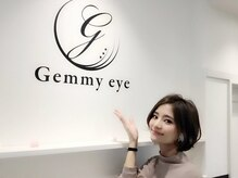 ジェミー アイ 中村橋駅前店(Gemmy eye)