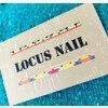 ルークスネイル(LOCUS NAIL)のお店ロゴ