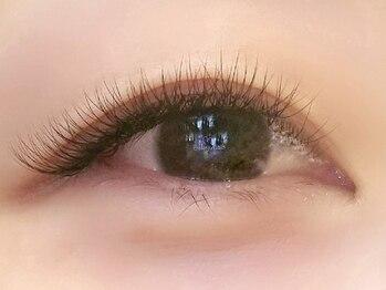ビューティラッシュムー(Beauty Lash Mu)の写真/≪当日電話予約可≫高品質素材×高技術であなたの目元を理想へ導きます☆柔らかい付け心地で印象も◎